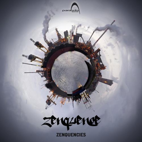Zenquence - Zenquencies (2021)