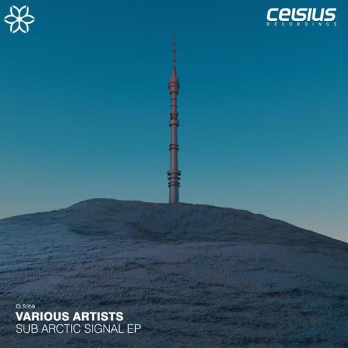 Sub Arctic Signal EP (2021)