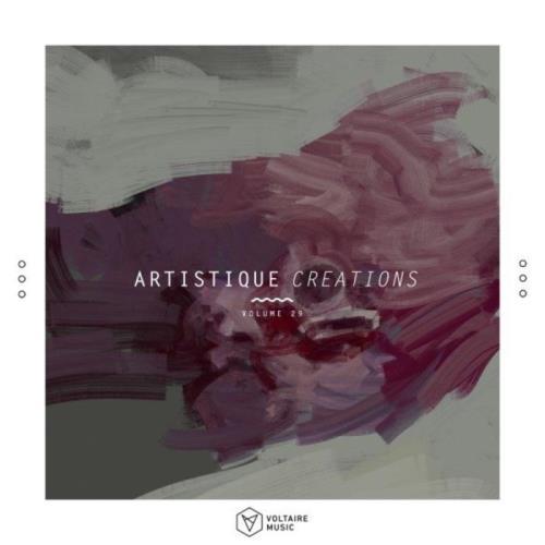 Artistique Creations Vol. 29 (2021) FLAC