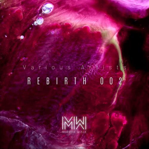 Rebirth 002 (2021)
