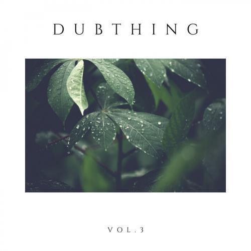 Thing - Dubthing Vol 3 (2021)