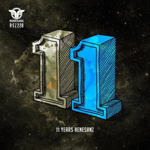 Renesanz - 11 Years Renesanz (2021) FLAC