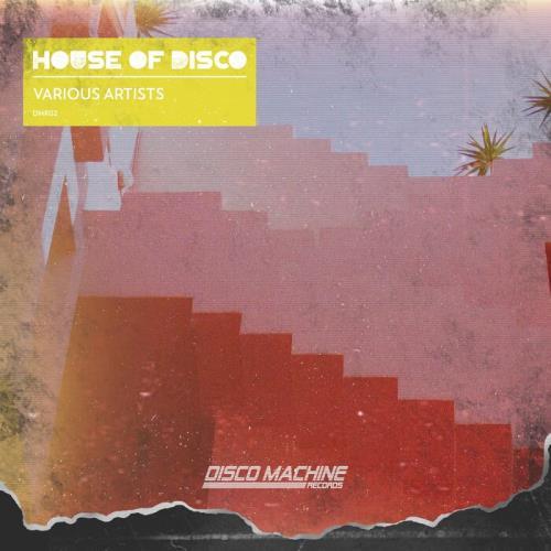 House of Disco (2021)