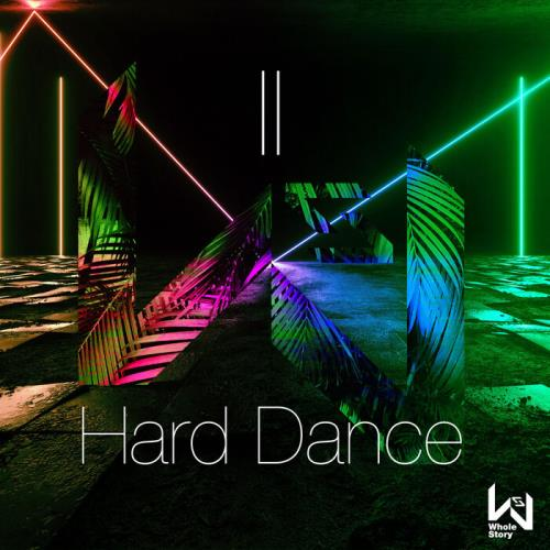 Hard Dance II (2021)