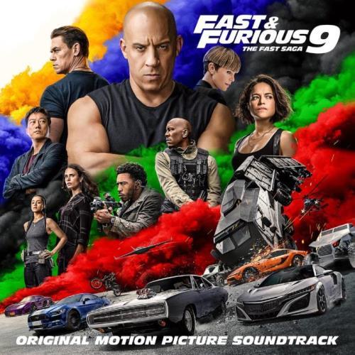 Fast & Furious 9: The Fast Saga (Original Motion Picture Soundtrack) (2021)