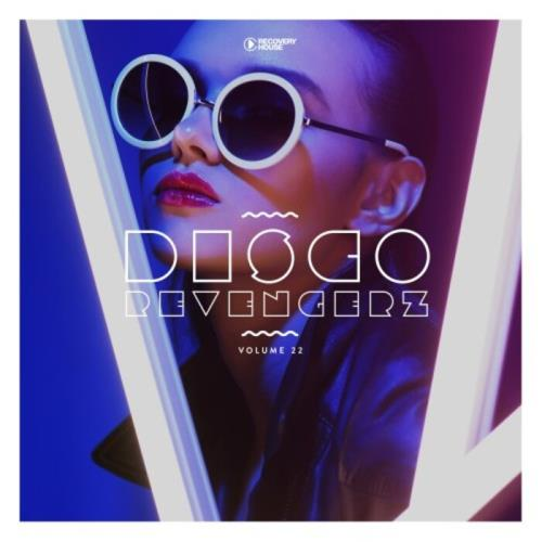 Disco Revengerz Vol 22 - Discoid House Selection (2021)