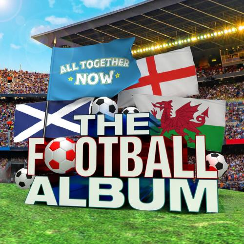 All Together Now: The Football Album (2021)