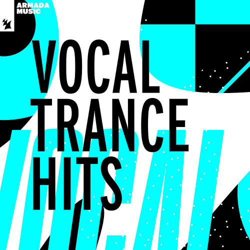 Vocal Trance Hits by Armada Music 2021 (2021)