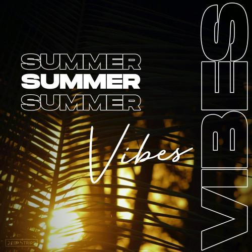 Deep Strips - Summer Vibes 2021 (2021)