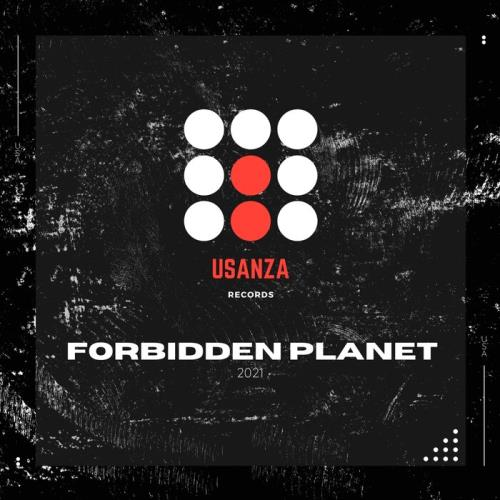 Forbidden Planet 2021 (2021)