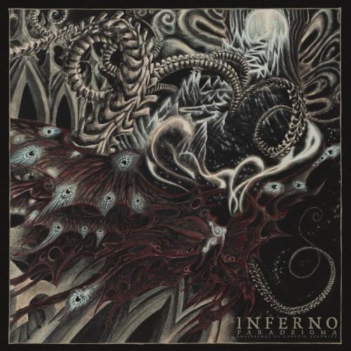 Inferno - Paradeigma Phosphenes Of Aphotic Eternity (2021) FLAC
