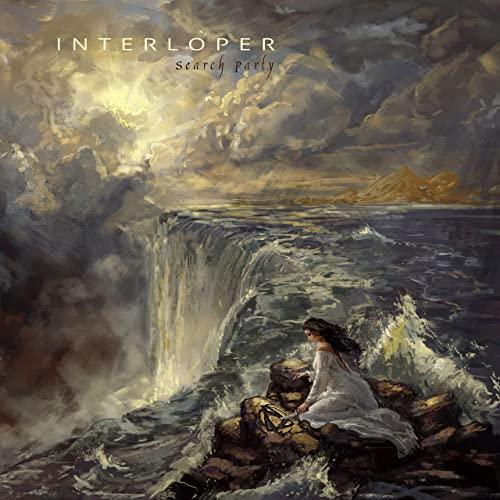 Interloper - Search Party (2021)