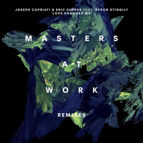 Love Changed Me (Masters At Work Remixes) (2021)