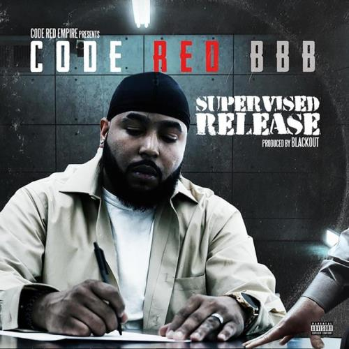 Code Red Bbb - Supervised Release (2021)
