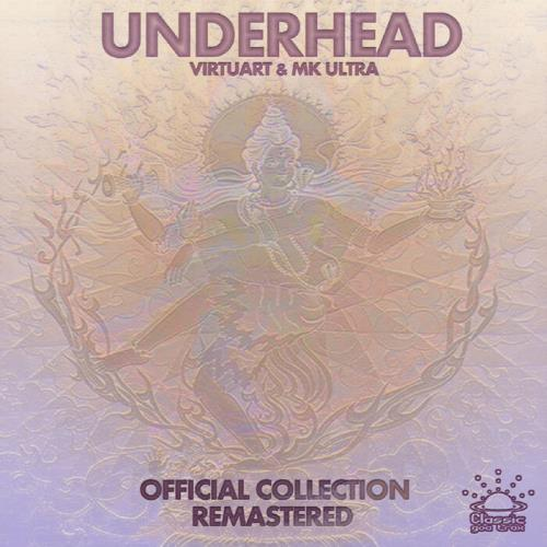 Underhead - Official Collection (2021)