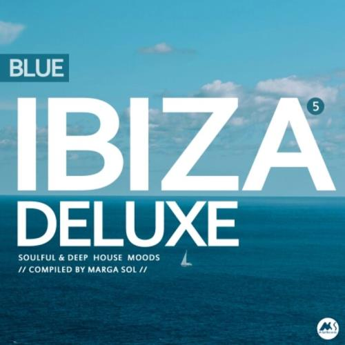 Marga Sol - Ibiza Blue Deluxe, Vol. 5 (2021)