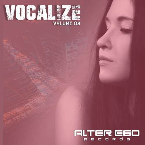 Alter Ego Records Vocalize 08 (2021)
