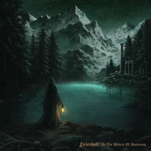 Firienholt - By the Waters of Awakening (2021)
