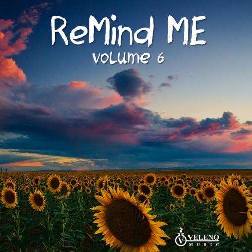 Remind Me, Vol. 6 (2021)