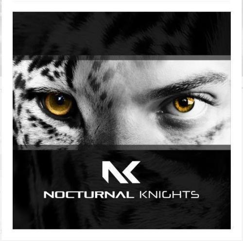 Daniel Skyver & David Nimmo - Nocturnal Knights 095 (2021-06-22)