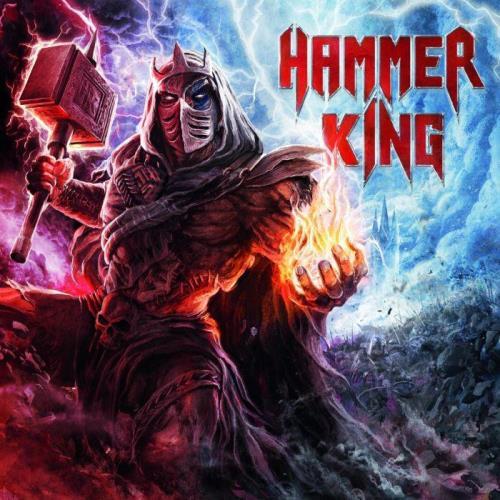 Hammer King - Hammer King (2021) FLAC
