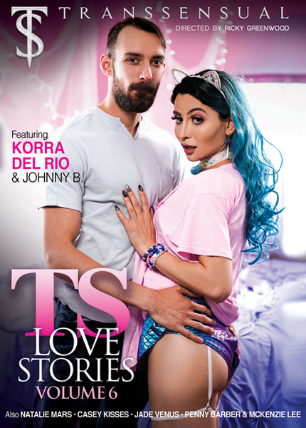 TS Love Stories 6 (2021)