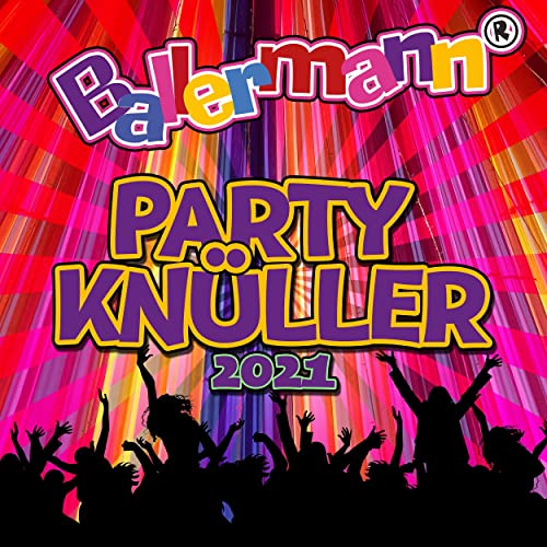 Ballermann Party Knueller 2021 (2021)