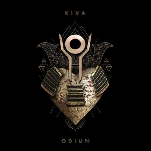 KIVA - Odium LP (2021)