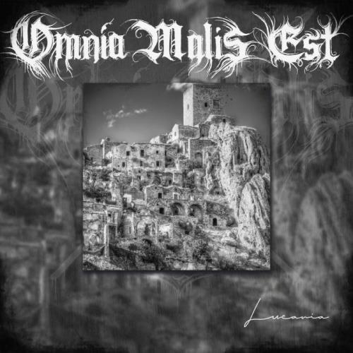 Omnia Malis Est - Lucania (2021)