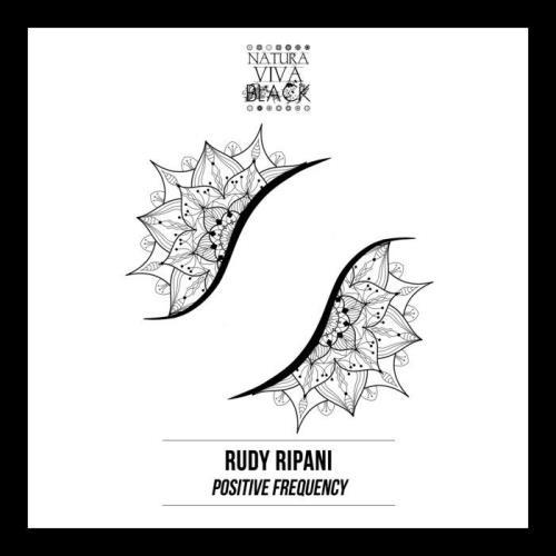 Rudy Ripani - Positive Frequency (2021)