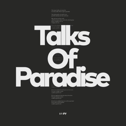 Slut - Talks Of Paradise (2021)