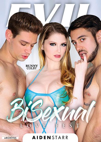 Bisexual Love Fest (2021)