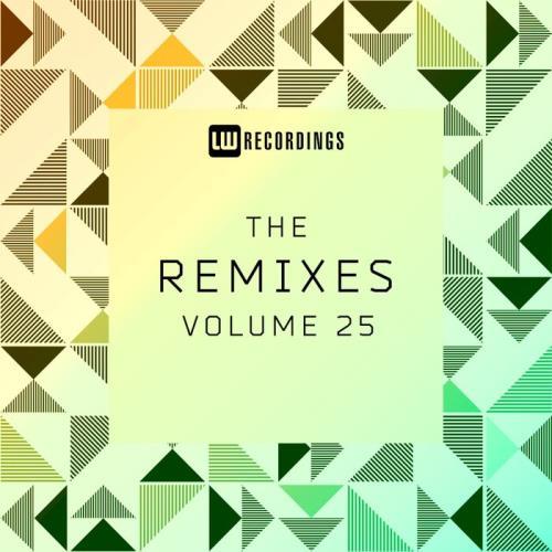 The Remixes Vol 25 (2021)