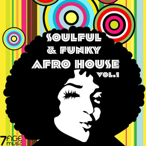 Soulful & Funky Afro House Vol 1 (2021)