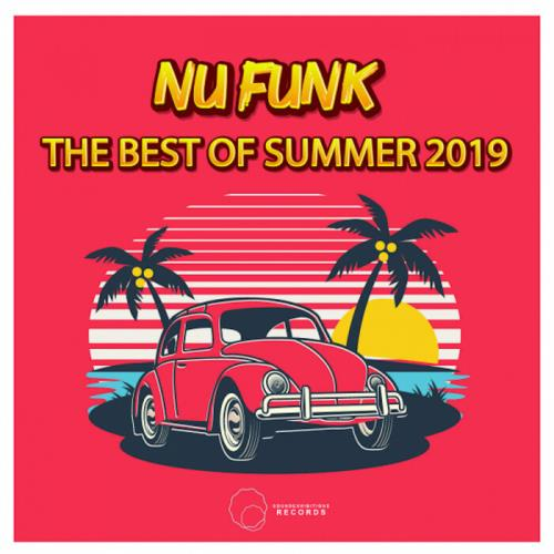Nu Funk The Best Of Summer 2019 (2021)