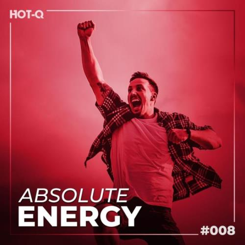 Absolutely Energy! Workout Selections 008 (2021)