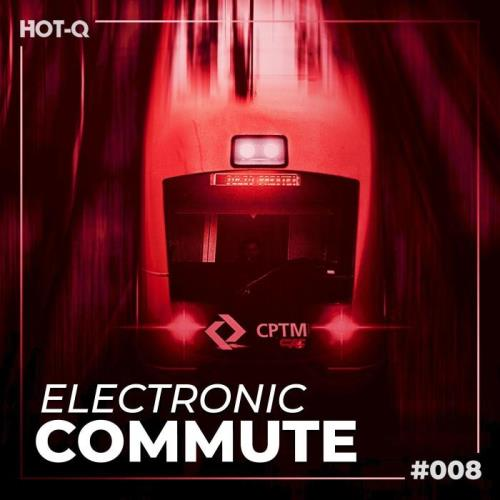 Electronic Commute 008 (2021)