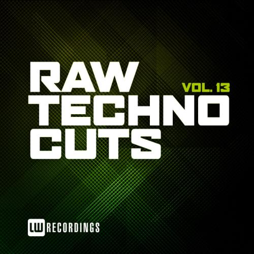 Raw Techno Cuts, Vol. 13 (2021)