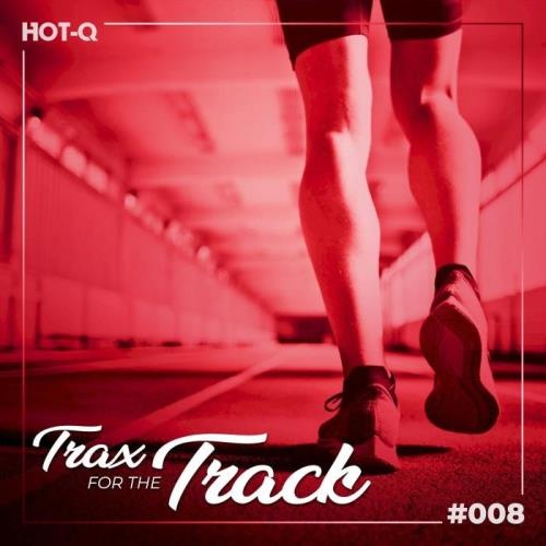 Trax For The Track 008 (2021)