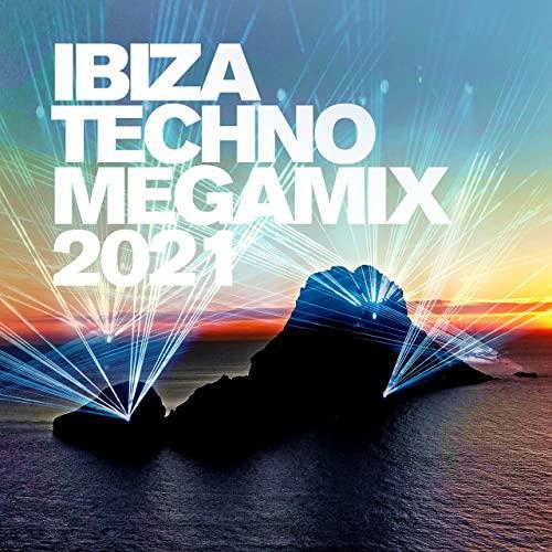 MORE Music - Ibiza Techno Megamix 2021 (2021)