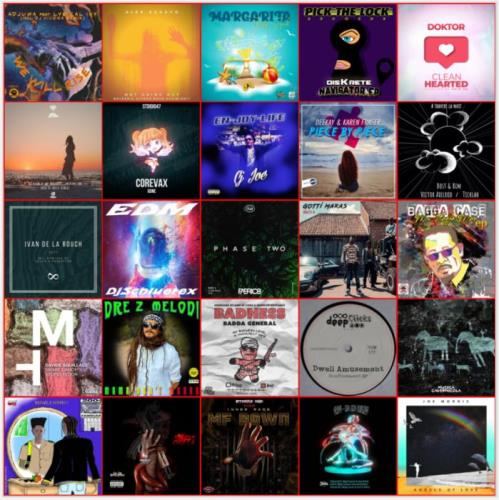 Beatport Music Releases Pack 2822 (2021)