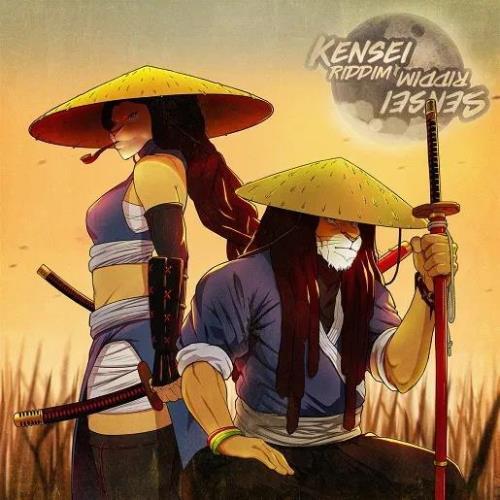 Kensei & Sensei Riddim (2021)