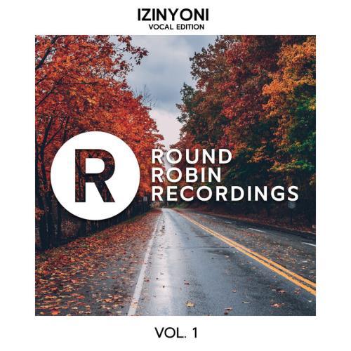 Izinyoni Vocal Edition Vol. 1 (2021)
