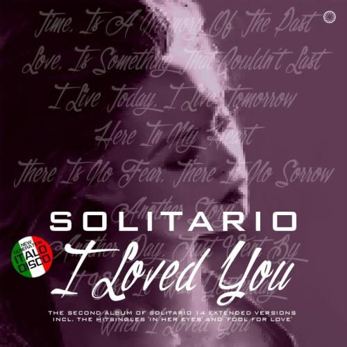 Solitario - I Loved You (2021)
