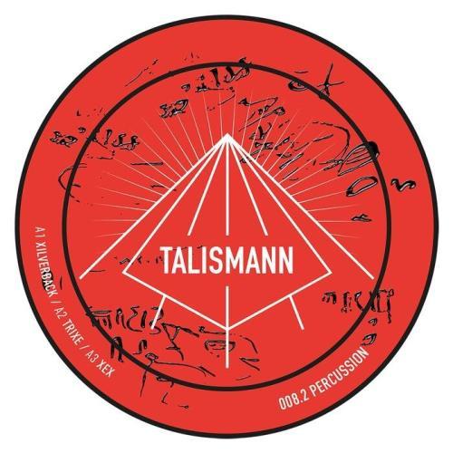 Talismann - Percussion Part 2 (2021)