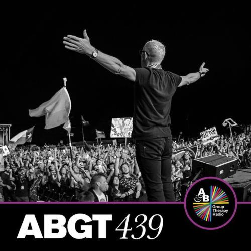 Above & Beyond, Eli & Fur - Group Therapy ABGT 439 (2021-06-25)