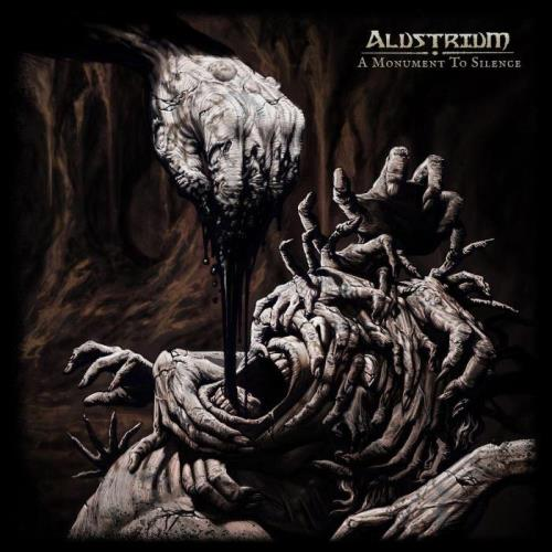 Alustrium - A Monument to Silence (2021)