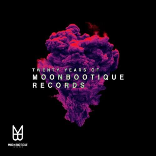 20 Years of Moonbootique Records (2021)