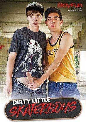 Dirty Little Skaterboys (2021)
