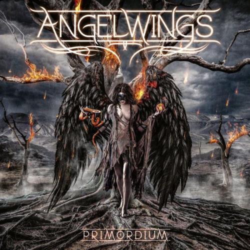 Angelwings - Primordium (2021)